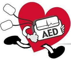 AED avond 24 mei 19.30 uur