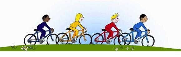 Rabobank fietsdag zondag 11 juni