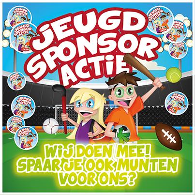 Deen Jeugdsponsor Actie