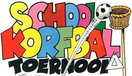 Schoolkofbal zaterdag 20 mei.