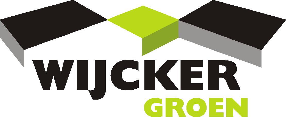 Wijcker groen