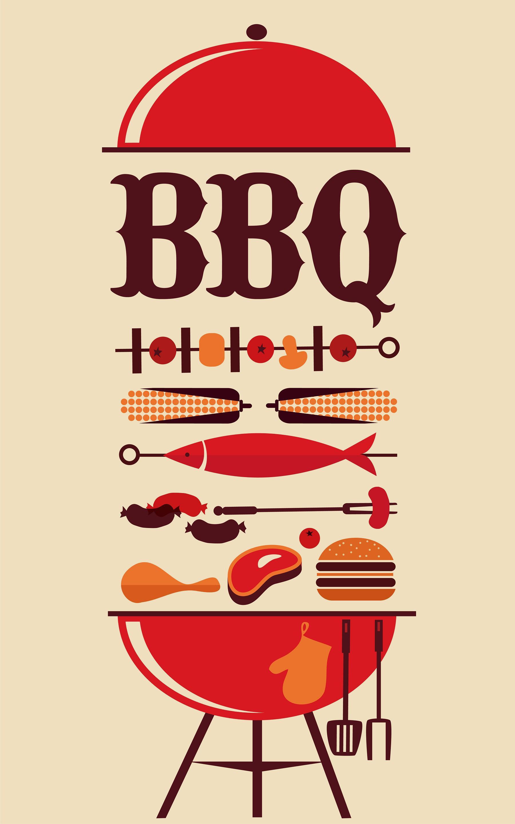 Barbecue zondag 27 mei
