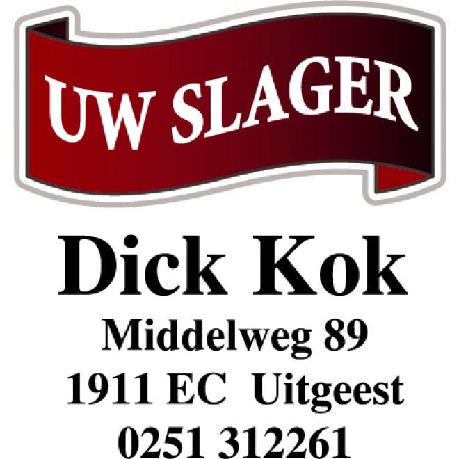 Dick Kok