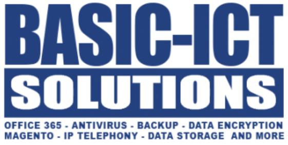 Basic ICT